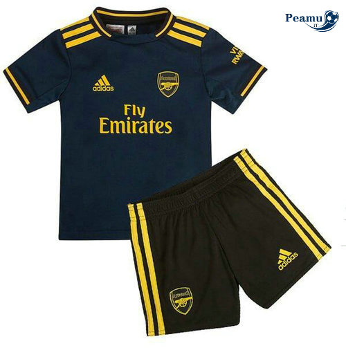 Maillot foot Arsenal Enfant Third 2019-2020