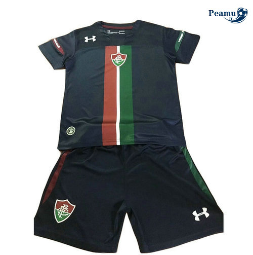 Maillot foot Fluminense Enfant Third Bleu navy 2019-2020