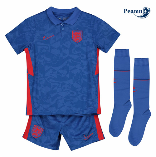 Maillot foot Angleterre Enfant Exterieur EURO 2020-2021