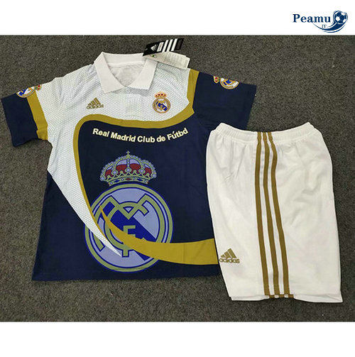 Maillot foot Real Madrid Enfant badge édition spéciale 2019-2020