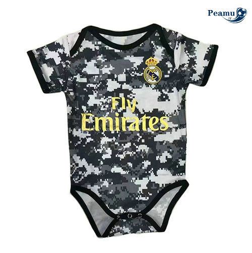 Maillot foot Real Madrid Bébé 2019-2020