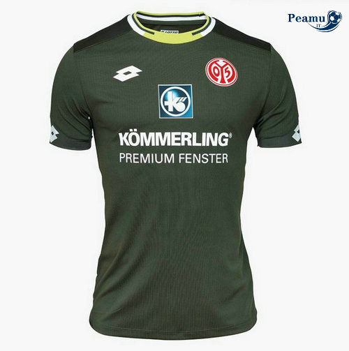 Maillot foot Mainz Third 2019-2020