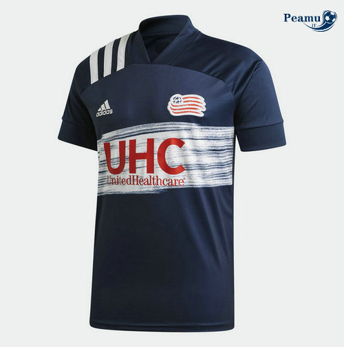 Maillot foot New England Revolution Domicile 2020-2021