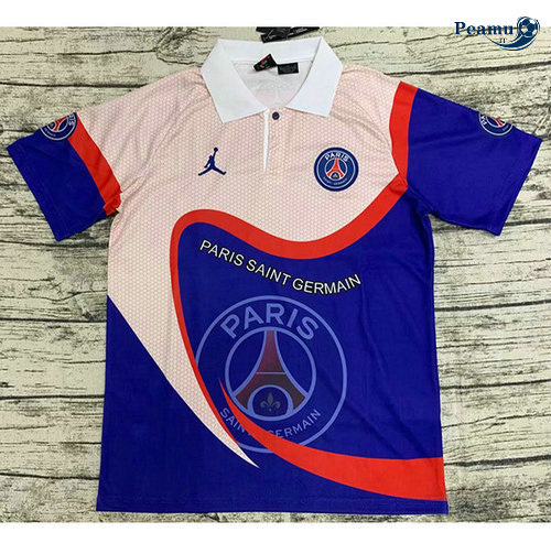Maillot foot PSG Jordan training 2019-2020