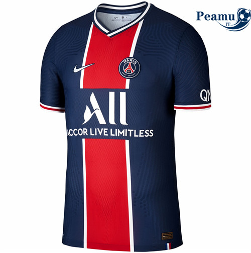 Maillot foot PSG Domicile 2020-2021