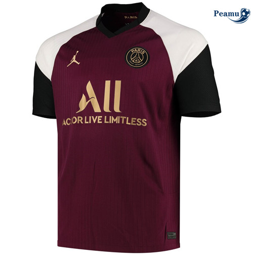 Maillot foot PSG Third 2020-2021