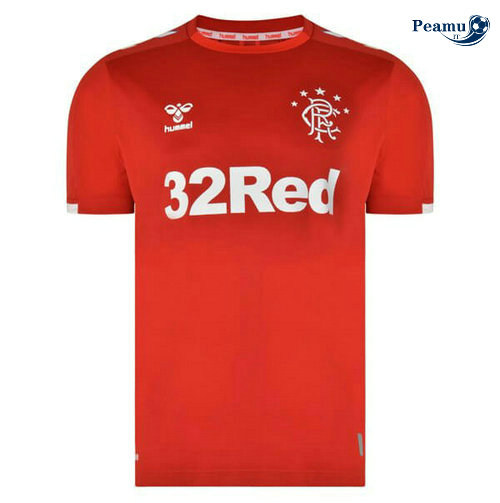 Maillot foot Rangers Third 2019-2020