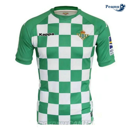 Maillot foot Real Betis limited edition Verde 2019-2020