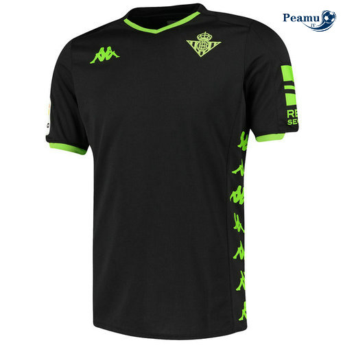 Maillot foot Real Betis Exterieur 2019-2020