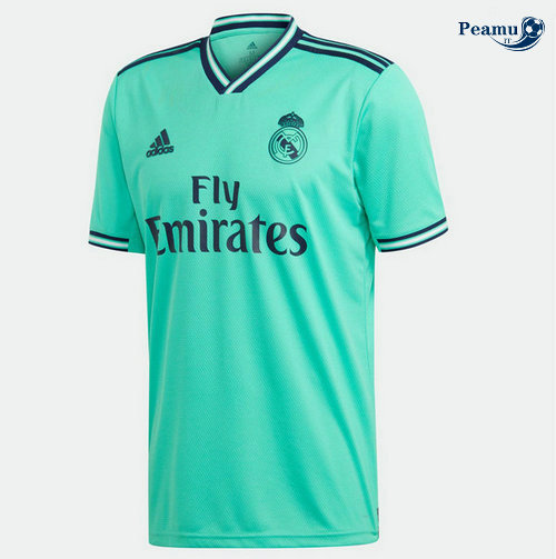 Maillot foot Real Madrid Third 2019-2020
