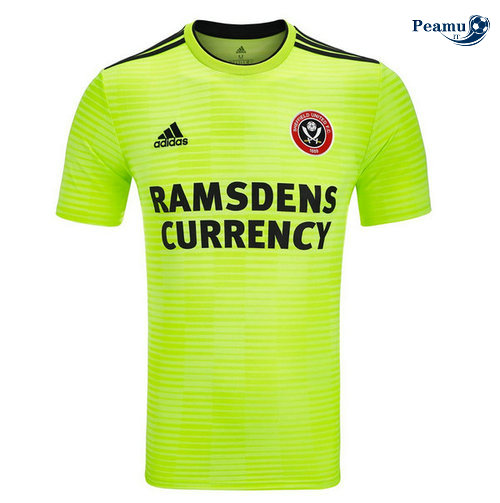 Maillot foot Sheffield United Third 2019-2020