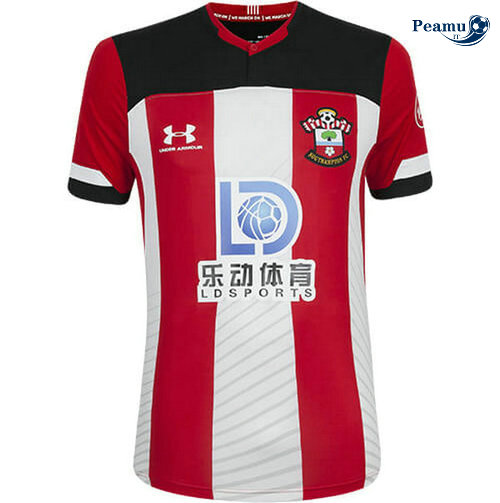 Maillot foot Southampton Domicile 2019-2020