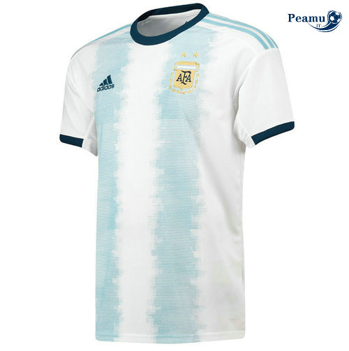 Maillot foot Argentine Domicile 2019-2020