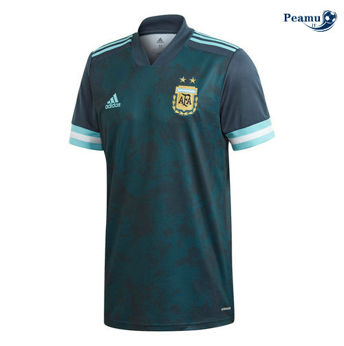 Maillot foot Argentine Exterieur UEFA Euro 2020-2021