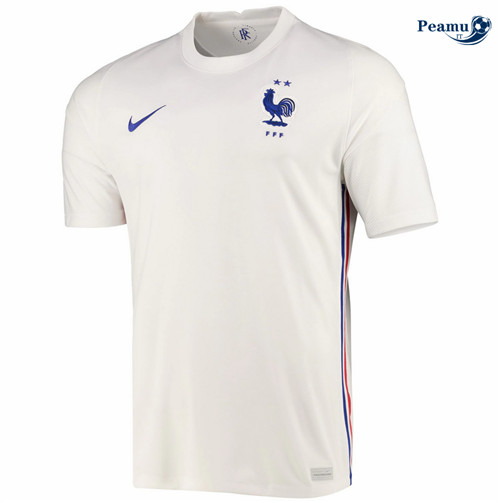 Maillot foot France Exterieur 2020-2021