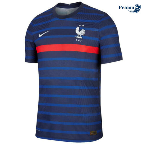 Maillot foot France Domicile Euro 2020-2021