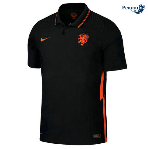 Maillot foot Pays-Bas Exterieur 2020-2021