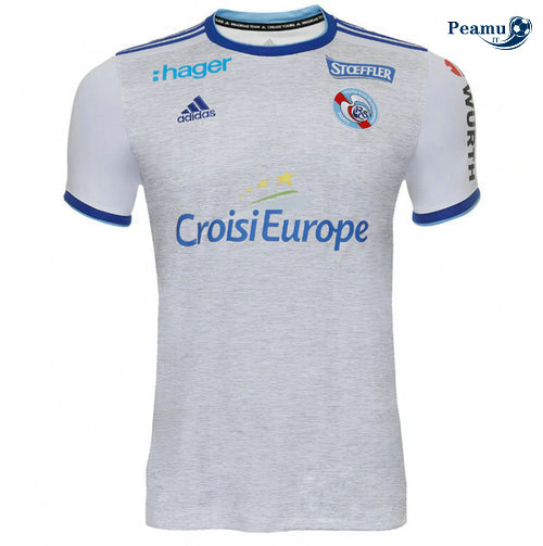 Maillot foot Strasbourg Exterieur 2019-2020