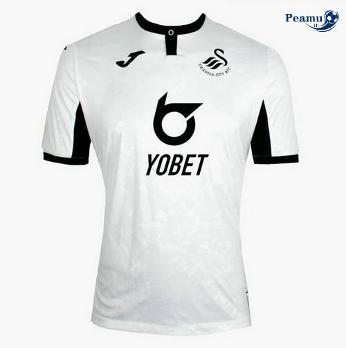 Maillot foot Swansea City Domicile 2019-2020