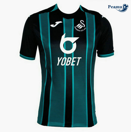 Maillot foot Swansea City Exterieur 2019-2020