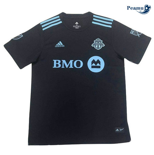 Maillot foot Toronto special edition 2019-2020