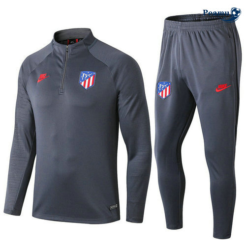 Survetement Atletico Madrid 2019-2020