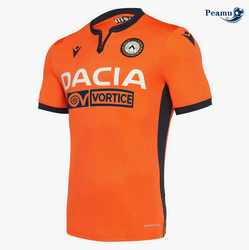 Maillot foot Udinese Exterieur 2019-2020