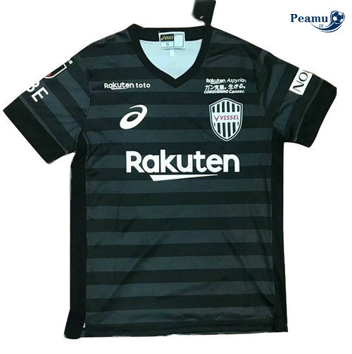 Maillot foot Vissel Kobe Third 2019-2020