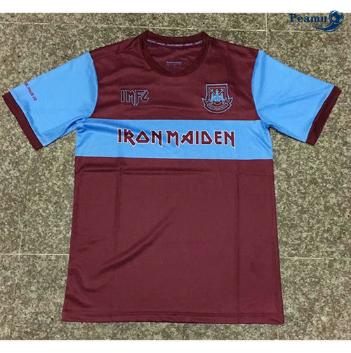 Maillot foot West Ham édition commémorative 2019-2020