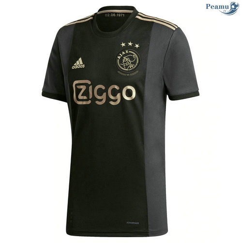 Maillot foot Ajax Third 2020-2021