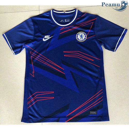 Maillot foot Chelsea Classico 2020-2021