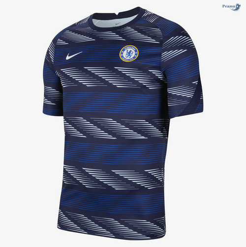 Maillot foot Chelsea Pre-Match 2020-2021