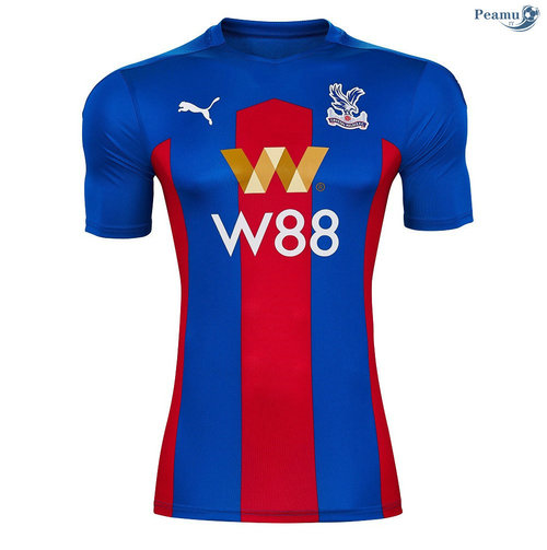 Maillot foot Crystal Palace Domicile 2020-2021