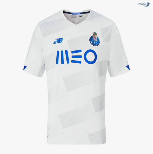 Maillot foot FC Porto Third 2020-2021