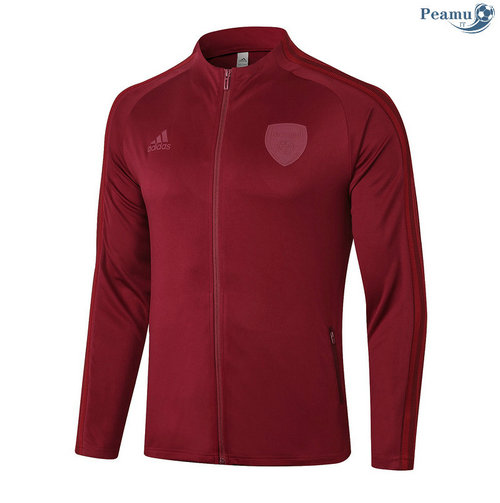 Veste foot Arsenal Bordeaux 2020-2021