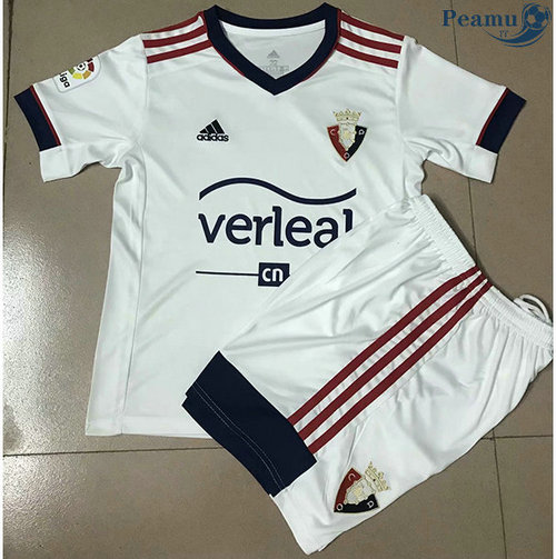 Maillot foot Osasuna Enfant Third 2020-2021