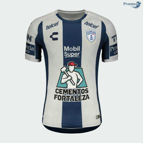 Maillot foot Pachuca Domicile 2020-2021