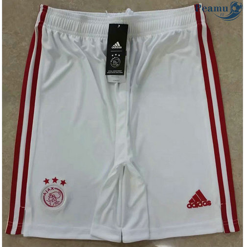 Short da calcio Ajax Domicile 2020-2021