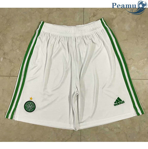 Short da calcio Celtic Domicile 2020-2021