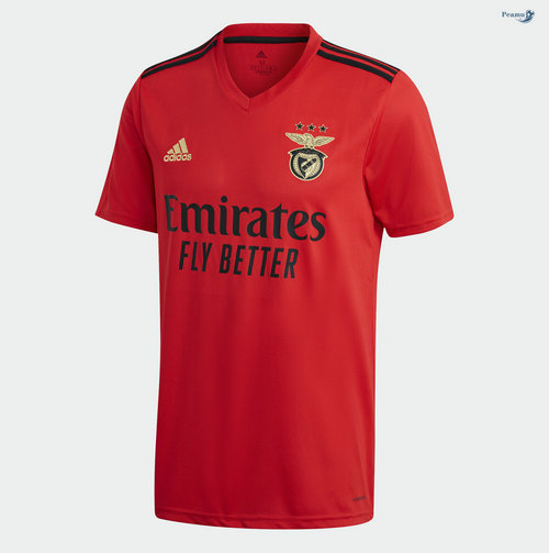 Maillot foot Benfica Domicile 2020-2021
