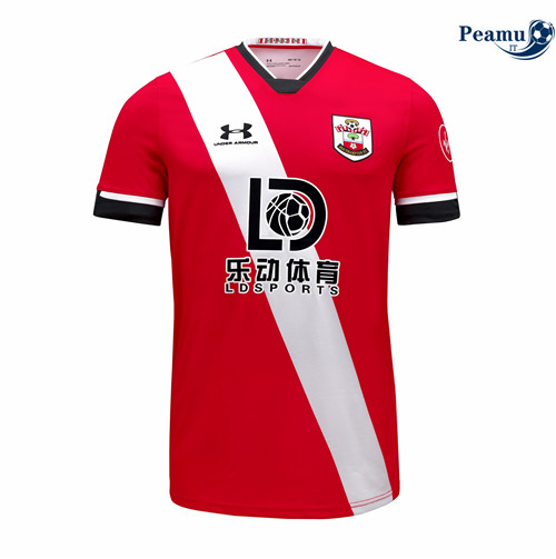 Maillot foot Southampton Domicile 2020-2021