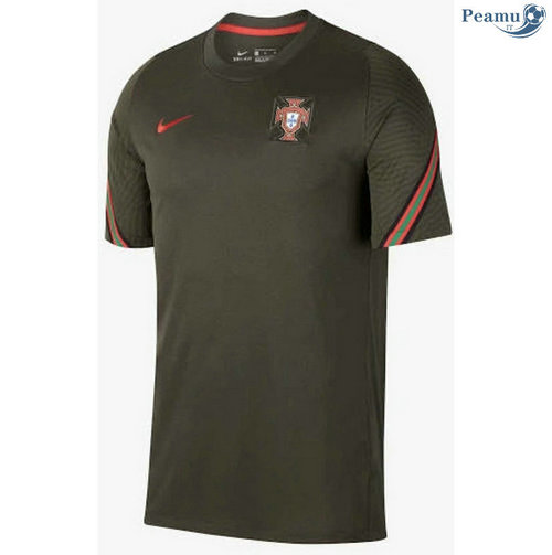 Maillot foot Portugal Entrainement 2020-2021