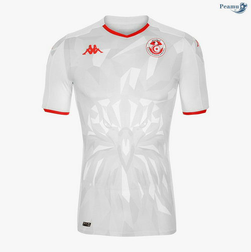 Maillot foot Tunisie Domicile 2020-2021