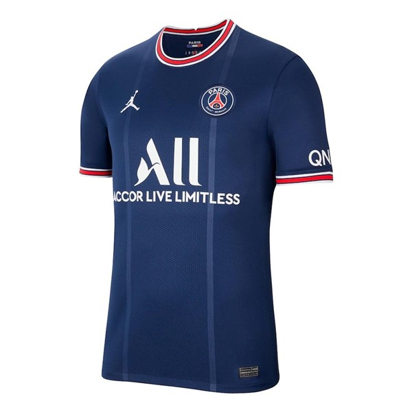 Maillot foot PSG Domicile 2021/2022